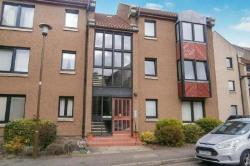 Flat To Let  Musselburgh East Lothian EH21