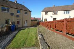Semi Detached House To Let Mayfield Dalkeith Midlothian EH22