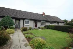 Semi - Detached Bungalow To Let North Middleton Gorebridge Midlothian EH23