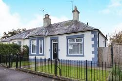 Semi Detached House For Sale  Rosewell Midlothian EH24