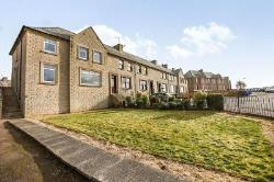 Semi Detached House For Sale Gowkshill Gorebridge Midlothian EH23