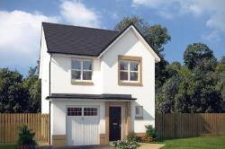 Detached House For Sale  Rosewell Midlothian EH24