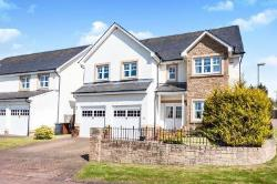 Detached House For Sale  Dalkeith Midlothian EH22