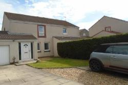 Semi Detached House To Let Easthouses Dalkeith Midlothian EH22