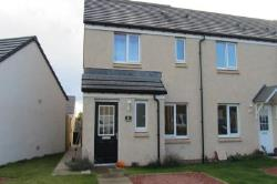 Semi Detached House To Let  Dunbar East Lothian EH42