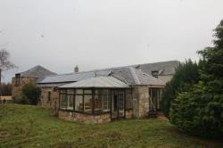 Semi Detached House For Sale  Longniddry East Lothian EH32