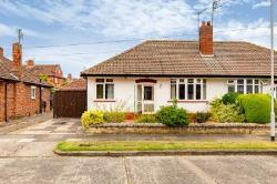 Semi - Detached Bungalow For Sale  Darlington Durham DL3