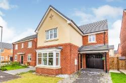 Detached House For Sale  Middleton St. George Durham DL2