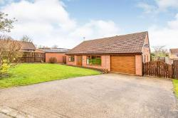 Detached Bungalow For Sale  School Aycliffe Durham DL5