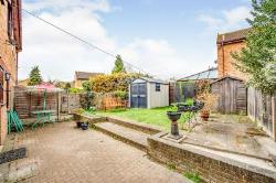 Semi Detached House For Sale  Greenhithe Kent DA9