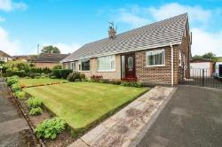 Semi - Detached Bungalow For Sale  Darwen Lancashire BB3