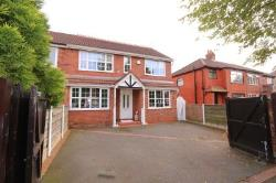 Semi Detached House For Sale Denton Manchester Greater Manchester M34