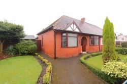 Semi - Detached Bungalow For Sale Denton Manchester Greater Manchester M34