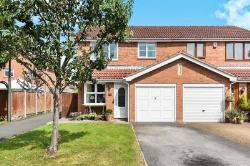 Semi Detached House For Sale Willington Derby Derbyshire DE65