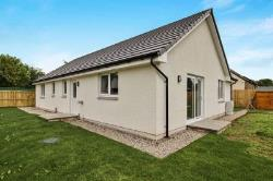 Detached Bungalow For Sale  Fortrose Highland IV10
