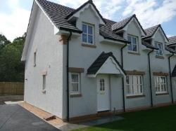 Semi Detached House To Let  Dingwall Highland IV15