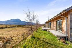 Detached House For Sale Dundonnell Garve Highland IV23