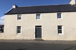 Semi Detached House To Let Dingwall Ross-Shire Highland IV15
