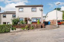 Terraced House For Sale  Ross-Shire Highland IV9