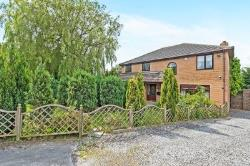 Detached House For Sale Thurcroft Rotherham South Yorkshire S66