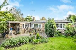 Detached Bungalow For Sale North Anston Sheffield South Yorkshire S25