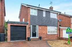 Detached House For Sale Dinnington Sheffield South Yorkshire S25
