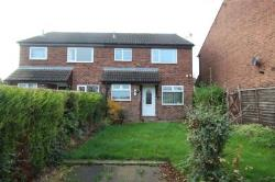 Semi Detached House To Let Dinnington Sheffield South Yorkshire S25