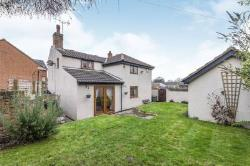Detached House For Sale Tuxford Newark Nottinghamshire NG22
