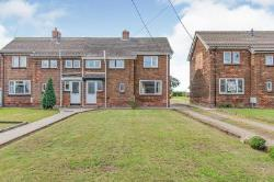 Terraced House For Sale Wroot Doncaster South Yorkshire DN9