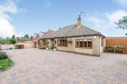 Detached Bungalow For Sale  Belton South Yorkshire DN9