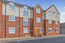 Flat For Sale  Fir Tree Avenue South Yorkshire DN9