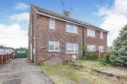 Semi Detached House For Sale  Harworth South Yorkshire DN11