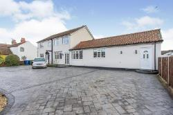 Detached House For Sale  Barnby Dun South Yorkshire DN3