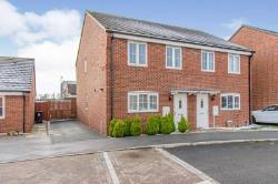 Semi Detached House For Sale  Hyde Park South Yorkshire DN4