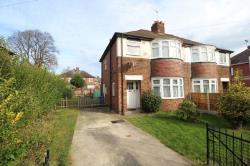 Semi Detached House For Sale  Wheatley, Doncaster South Yorkshire DN2