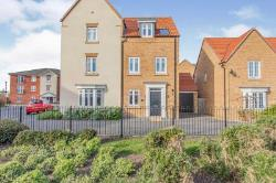 Semi Detached House For Sale  Lakeside South Yorkshire DN4
