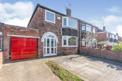 Semi Detached House For Sale  Edenthorpe South Yorkshire DN3