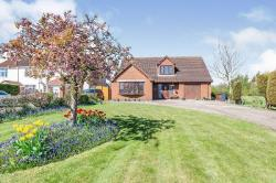 Detached House For Sale  Gunness Lincolnshire DN15