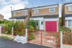 Detached House For Sale  Balby South Yorkshire DN4