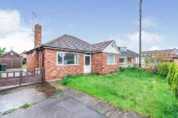 Detached Bungalow For Sale  Scawthorpe South Yorkshire DN5