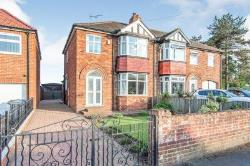 Semi Detached House For Sale  Adwick-le-Street South Yorkshire DN6
