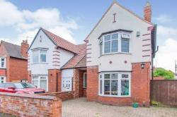 Semi Detached House For Sale  Town Moor South Yorkshire DN2