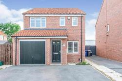 Detached House For Sale  Scawthorpe South Yorkshire DN5