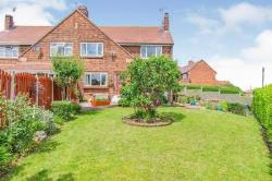 Semi Detached House For Sale  Woodlands South Yorkshire DN6