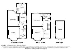 Semi Detached House For Sale  Intake South Yorkshire DN2