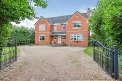 Detached House For Sale  Arksey South Yorkshire DN5