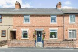 Terraced House For Sale  Armthorpe South Yorkshire DN3