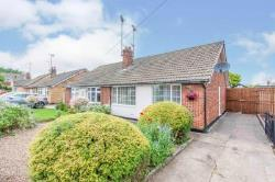 Semi - Detached Bungalow For Sale  Adwick-le-Street South Yorkshire DN6