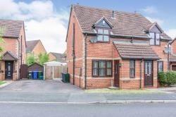 Semi Detached House For Sale  Kirk Sandall South Yorkshire DN3