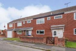 Terraced House For Sale  Askern South Yorkshire DN6